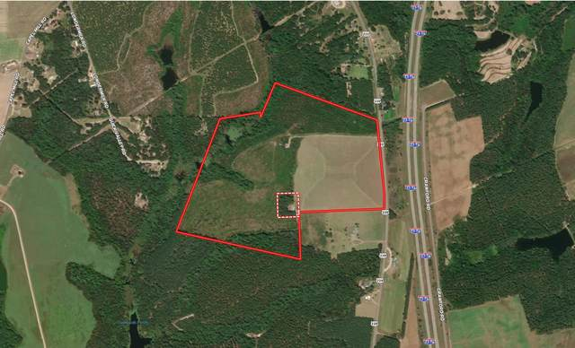 5173 Us 220, Ellerbe, NC 28338 (MLS #204690) :: Pinnock Real Estate & Relocation Services, Inc.