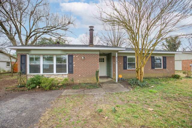 4761 Friar Avenue, Fayetteville, NC 28304 (MLS #204693) :: Pinnock Real Estate & Relocation Services, Inc.