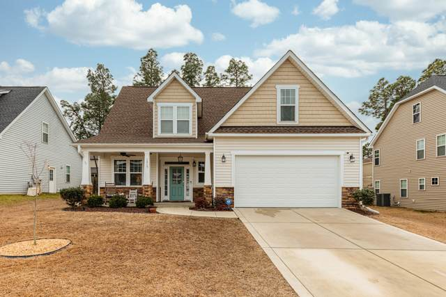 1015 Liberty Lane, Fayetteville, NC 28311 (MLS #204697) :: EXIT Realty Preferred