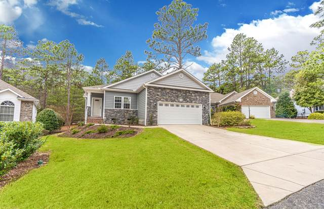 124 Triple Crown Circle, Southern Pines, NC 28387 (MLS #204701) :: EXIT Realty Preferred