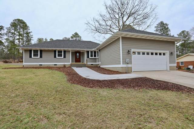 1015 Devonshire Trail, Aberdeen, NC 28315 (MLS #204717) :: Pinnock Real Estate & Relocation Services, Inc.