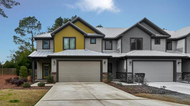 691 S Ashe Street, Southern Pines, NC 28387 (MLS #204718) :: Pinnock Real Estate & Relocation Services, Inc.