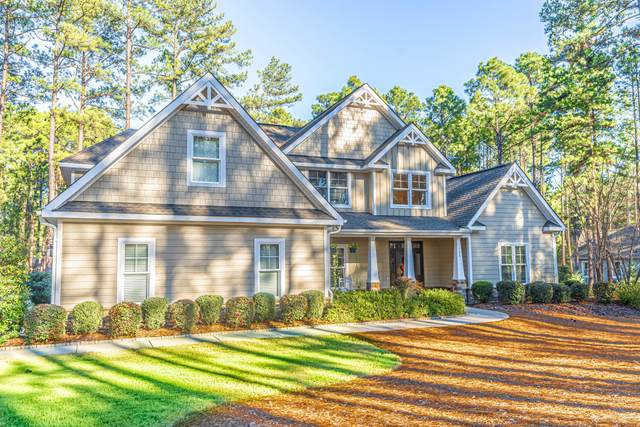 125 Kings Ridge Court, Southern Pines, NC 28387 (MLS #204732) :: Pinnock Real Estate & Relocation Services, Inc.