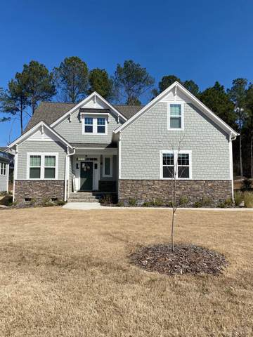 117 Plantation Drive, Southern Pines, NC 28387 (MLS #204736) :: Pinnock Real Estate & Relocation Services, Inc.
