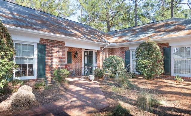 10 Ravenel Court, Southern Pines, NC 28387 (MLS #204737) :: Pinnock Real Estate & Relocation Services, Inc.