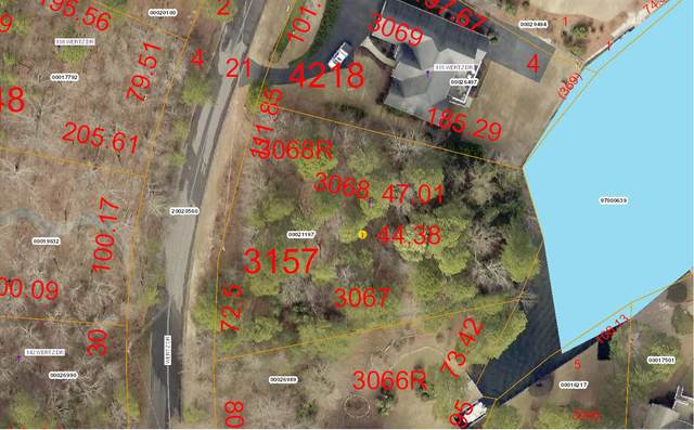 137 Wertz Drive, West End, NC 27376 (MLS #204739) :: Pinnock Real Estate & Relocation Services, Inc.