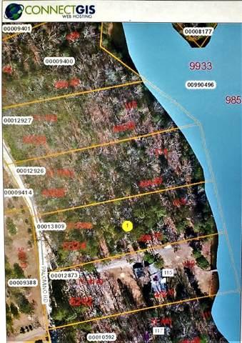 Tbd Palomino Road, Carthage, NC 28327 (MLS #204740) :: Towering Pines Real Estate