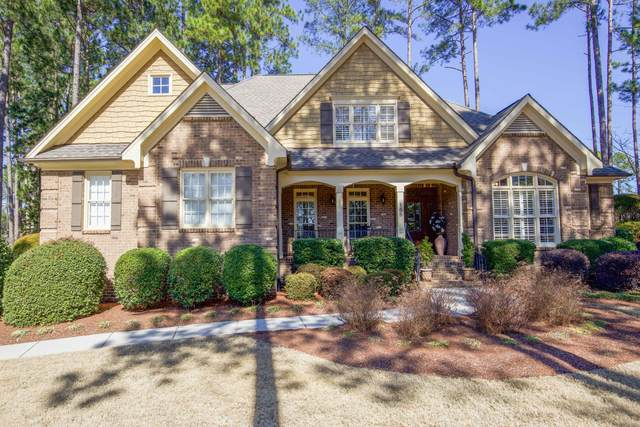 155 Eagle Point Lane, Southern Pines, NC 28387 (MLS #204745) :: Pines Sotheby's International Realty