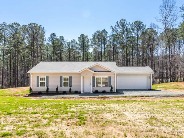 407 Scott Road, Cameron, NC 28326 (MLS #204759) :: Pines Sotheby's International Realty