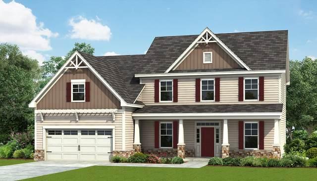 401 Ballater Lane, Cameron, NC 28326 (MLS #204800) :: Towering Pines Real Estate