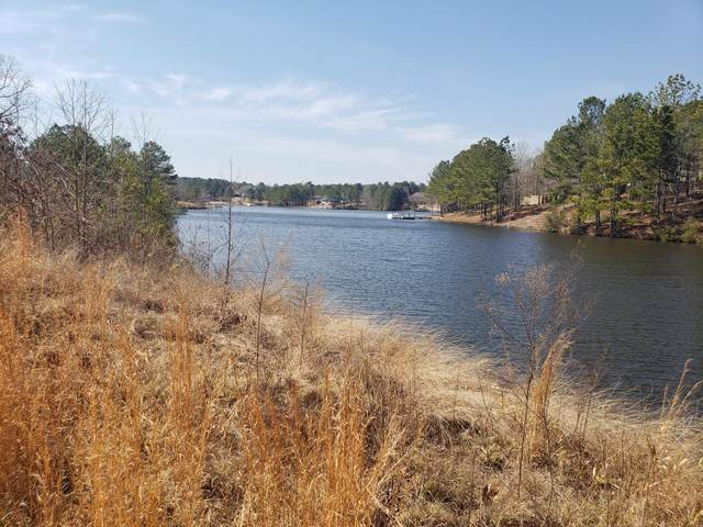 155 Troys Point, West End, NC 27376 (MLS #204808) :: Towering Pines Real Estate