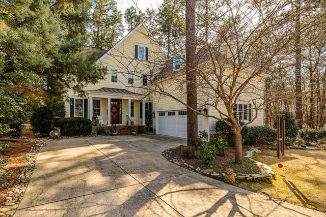 17 Dungarvan Lane, Pinehurst, NC 28374 (MLS #204834) :: Pines Sotheby's International Realty