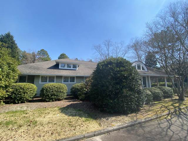 40 Aviemore Drive, Pinehurst, NC 28374 (MLS #204865) :: Pinnock Real Estate & Relocation Services, Inc.