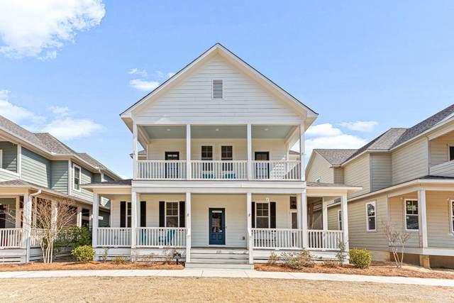125 Manning Square, Southern Pines, NC 28387 (MLS #204870) :: Towering Pines Real Estate