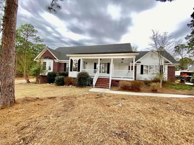 108 Pinewild Lane, Rockingham, NC 28379 (MLS #204894) :: Pinnock Real Estate & Relocation Services, Inc.