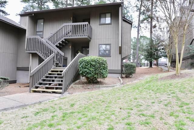 800 Saint Andrews Drive #103, Pinehurst, NC 28374 (MLS #204934) :: Towering Pines Real Estate