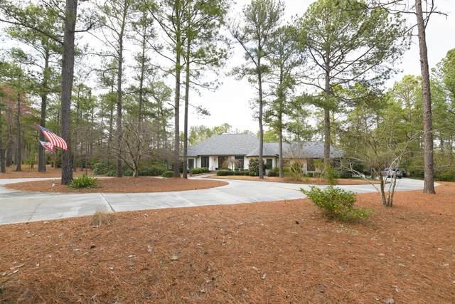93 Stoneykirk Drive, Pinehurst, NC 28374 (MLS #204935) :: Pines Sotheby's International Realty