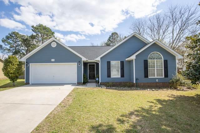 108 Shortleaf Drive, Raeford, NC 28376 (MLS #204946) :: Towering Pines Real Estate
