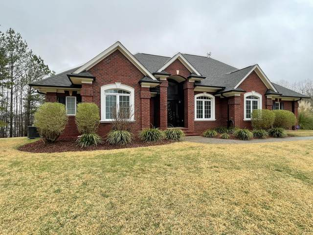 817 Spencer Pointe Road, Lilesville, NC 28091 (MLS #204947) :: Pinnock Real Estate & Relocation Services, Inc.