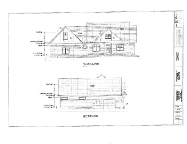 111 Ritter Drive, West End, NC 27376 (MLS #204948) :: Towering Pines Real Estate