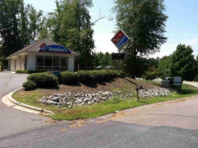 829 Albemarle Road, Troy, NC 27371 (MLS #204959) :: Towering Pines Real Estate