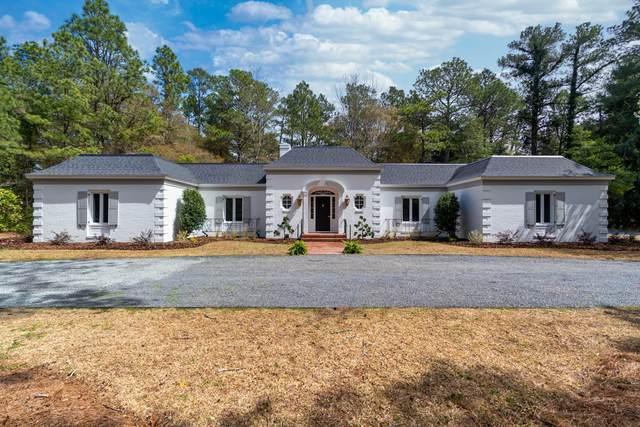 80 W Mccaskill Road, Pinehurst, NC 28374 (MLS #204968) :: Towering Pines Real Estate