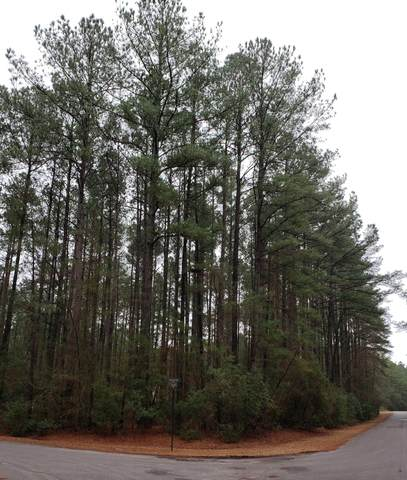 20 Loblolly Court, Wagram, NC 28396 (MLS #204987) :: Pinnock Real Estate & Relocation Services, Inc.
