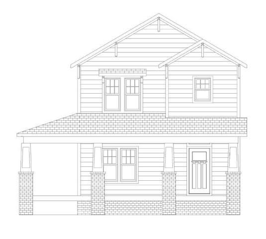 525 Wellers Way, Southern Pines, NC 28387 (MLS #204995) :: Towering Pines Real Estate