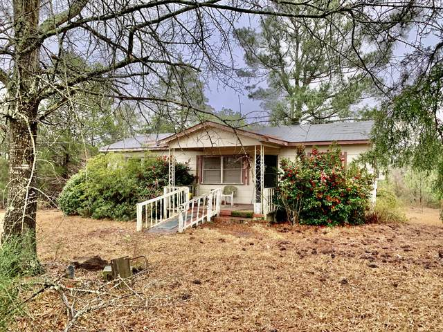 268 Northside Drive, Rockingham, NC 28379 (MLS #204997) :: Pines Sotheby's International Realty