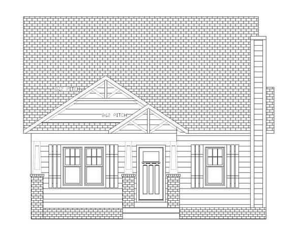 535 Wellers Way, Southern Pines, NC 28387 (MLS #205017) :: Towering Pines Real Estate