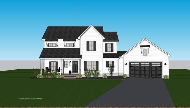 3146 Niagara Carthage Road, Whispering Pines, NC 28327 (MLS #205034) :: Towering Pines Real Estate