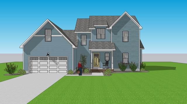 3128 Niagara Carthage Road, Whispering Pines, NC 28327 (MLS #205035) :: Towering Pines Real Estate
