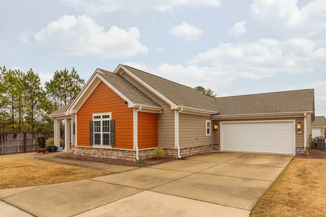 216 Nandina Court, Fayetteville, NC 28311 (MLS #205040) :: Pinnock Real Estate & Relocation Services, Inc.