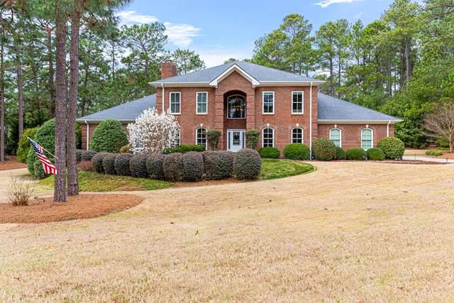 20 Magnolia Avenue, Pinehurst, NC 28374 (MLS #205058) :: Towering Pines Real Estate