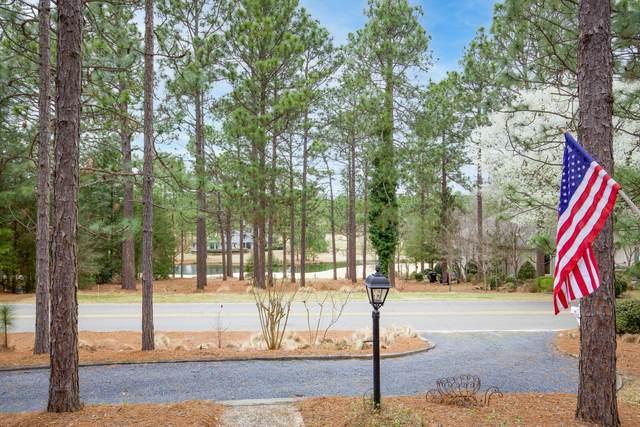 78 Deerwood Lane, Pinehurst, NC 28374 (MLS #205060) :: Towering Pines Real Estate
