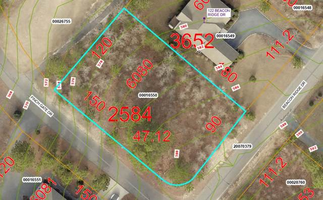 124 Beacon Ridge Drive, West End, NC 27376 (MLS #205070) :: Towering Pines Real Estate