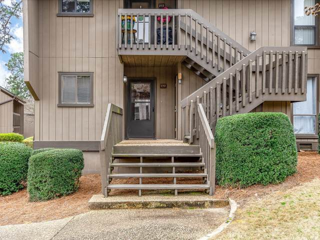 800 Saint Andrews Drive #172, Pinehurst, NC 28374 (MLS #205071) :: Towering Pines Real Estate