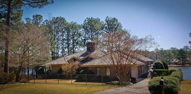 680 SE Lake Forest Drive, Pinehurst, NC 28374 (MLS #205082) :: Pines Sotheby's International Realty