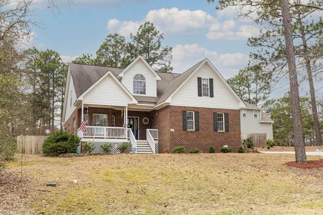 130 Canter Lane, Pinehurst, NC 28374 (MLS #205086) :: Towering Pines Real Estate
