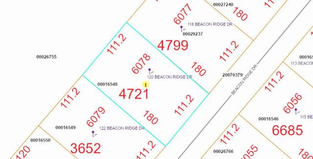 120 Beacon Ridge Drive, West End, NC 27376 (MLS #205119) :: Towering Pines Real Estate