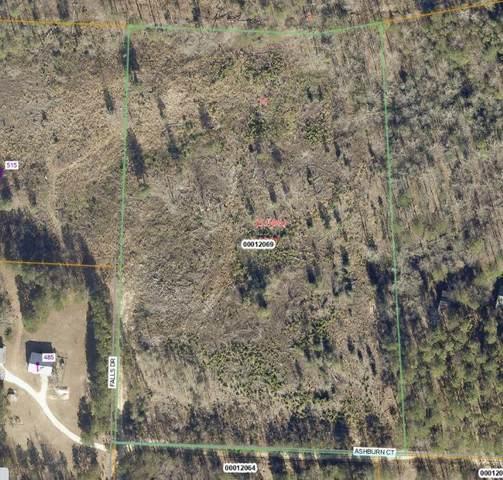 Tbd Falls Drive, Eagle Springs, NC 27242 (MLS #205159) :: Towering Pines Real Estate