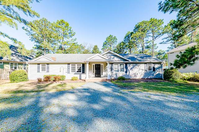 Address Not Published, Southern Pines, NC 28387 (MLS #205163) :: Towering Pines Real Estate