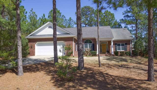 265 S Diamondhead Drive, Pinehurst, NC 28374 (MLS #205172) :: Towering Pines Real Estate