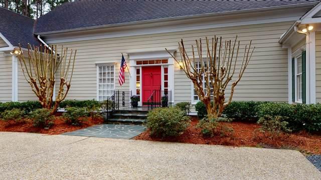 50 Linville Drive, Pinehurst, NC 28374 (MLS #205206) :: Pines Sotheby's International Realty
