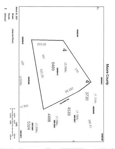 101 Palomino Road, Carthage, NC 28327 (MLS #205242) :: Towering Pines Real Estate