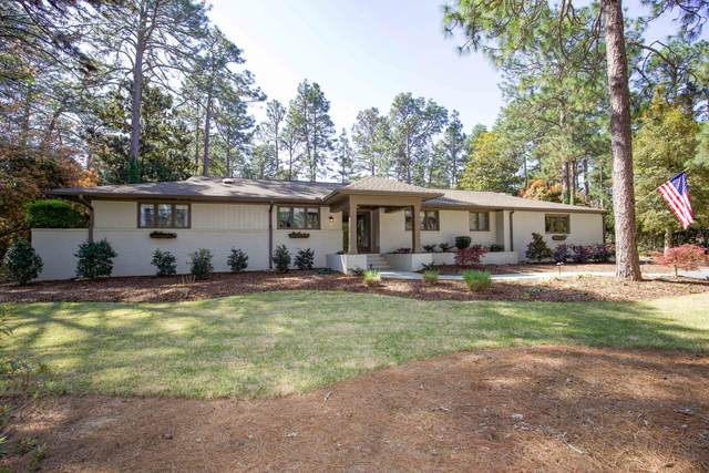 240 Linden Road, Pinehurst, NC 28374 (MLS #205279) :: Pines Sotheby's International Realty