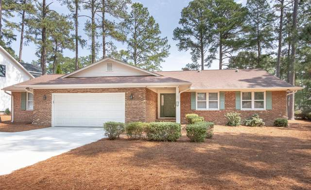 20 Rockland Lane, Pinehurst, NC 28374 (MLS #205281) :: Pines Sotheby's International Realty