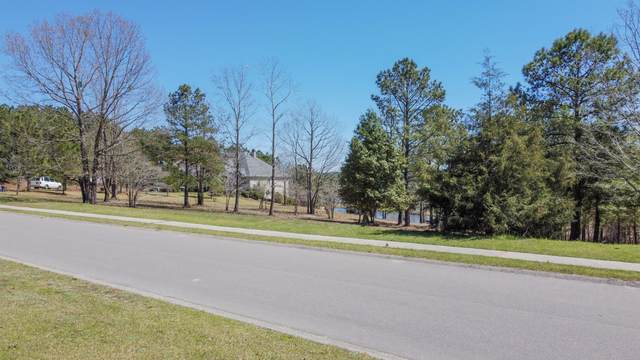 592 Mclendon Hills Drive, West End, NC 27376 (MLS #205284) :: Towering Pines Real Estate