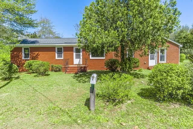 224 Peach Street, Candor, NC 27229 (MLS #205293) :: Towering Pines Real Estate