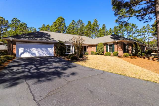 30 Ashley Court, Southern Pines, NC 28387 (MLS #205298) :: On Point Realty